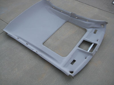 1998 BMW 328I E36 - Headliner