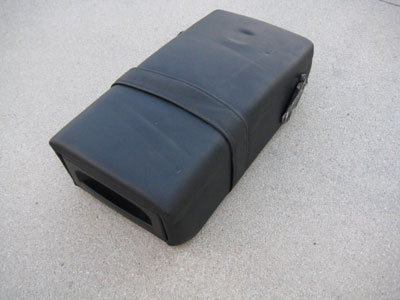 1998 BMW 328I E36 - Rear Arm Rest