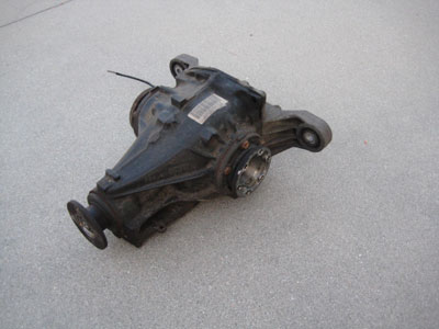 1998 BMW 328I E36 - Rear Differential