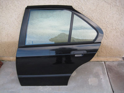 1998 BMW 328I E36 - Rear Left Door