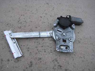 1998 bmw 328i e36 rear passenger 39 s side window motor for 1995 bmw 318i window regulator