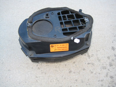 1998 BMW 328I E36 - Rear Right (Passengers Side) Loudspeaker - Top Hi-Fi System