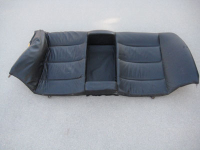 1998 BMW 328I E36 - Rear Seat Back