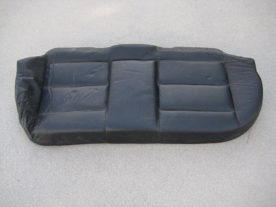 1998 BMW 328I E36 - Rear Seat bottom pad