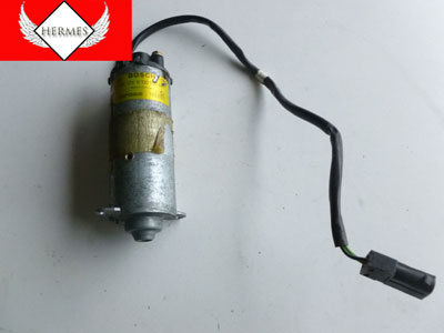 1998 BMW 328I E36 - Seat Motor, Actuator, Backrest Adjustment Bosch Brose 673183532269