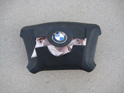 1998 BMW 328I E36 - Steering Wheel Airbag