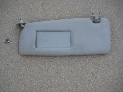 1998 BMW 328I E36 - Sun Visor Left