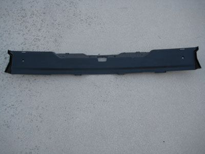 1998 BMW 328I E36 - Tail Trim Panel