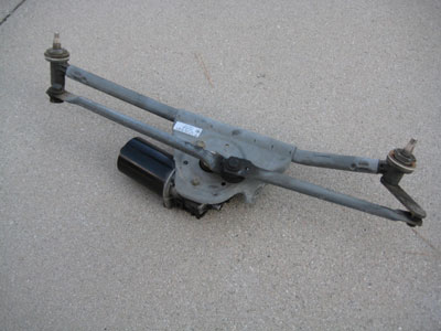 1998 BMW 328I E36 - Windshield Wiper Motor and Linkage-main