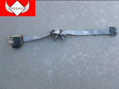 1998 Ford Expedition XLT - 3rd Row Seat Belt Right