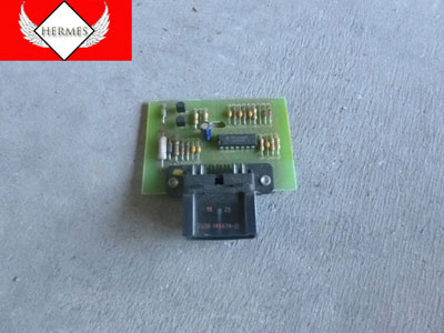 1998 Ford Expedition XLT - AC Heater Blower Motor Fan Resistor Chip