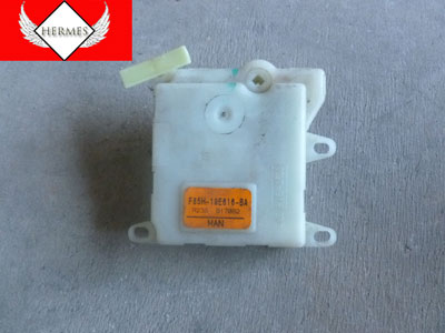 1998 Ford Expedition XLT - AC Heater Door Flap Actuator Module