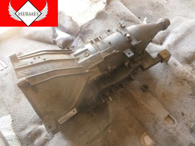 1998 Ford Expedition XLT - Automatic Transmission 4.6L 4x2 2wd