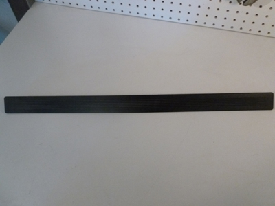 1998 Ford Expedition XLT - Body Door Entrance Trim, Right or Left Front