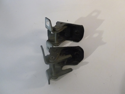 1998 Ford Expedition XLT - Door Hinges, Left Rear