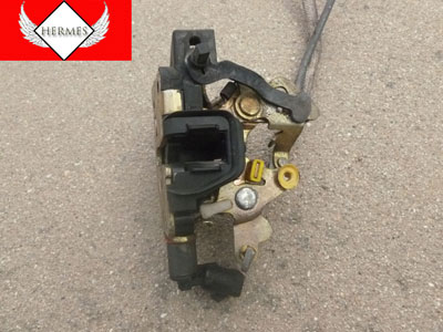 1998 Ford Expedition XLT - Door Latch, Rear Left