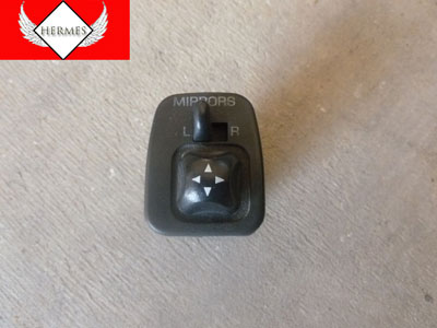 1998 Ford Expedition XLT - Door Mirror Controls Switch