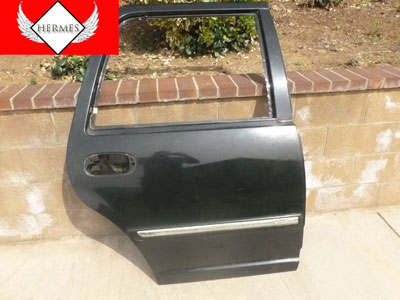 1998 Ford Expedition XLT - Door, Rear Right