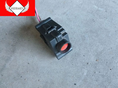 1998 Ford Expedition XLT - Fuel Shut Off Switch First Inertia Switch