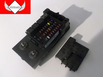 1998 Ford Expedition XLT Fuse Box Junction Panel1 1998 ford expedition xlt fuse box junction panel hermes auto parts Ford Expedition Fuse Panel Diagram at aneh.co