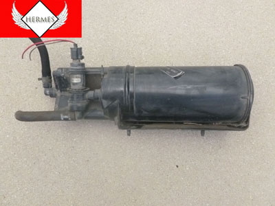 Ford Expedition Xlt Gas Fuel Vapor Charcoal Canister Filter