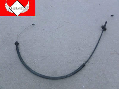 1998 Ford Expedition XLT - Gas Pedal Throttle Body Cable