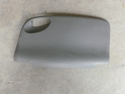 1998 Ford Expedition XLT - Glove Box Lid Cover Skin Face