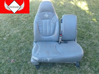 1998 Ford Expedition XLT - Leather Seat, Front Right (Passenger's)