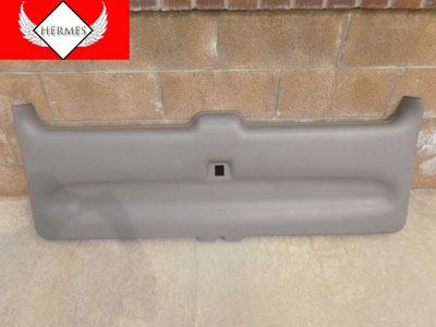 1998 Ford Expedition XLT - Liftgate Lower Interior Trim Panel