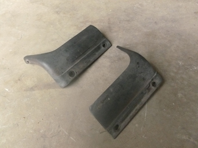 1998 Ford Expedition XLT - Lower Fender Trim
