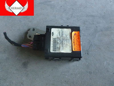 Ford Expedition Xlt Pats Anti Theft Control Module