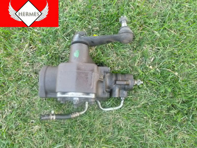 1998 Ford Expedition XLT - Power Steering Gear Box