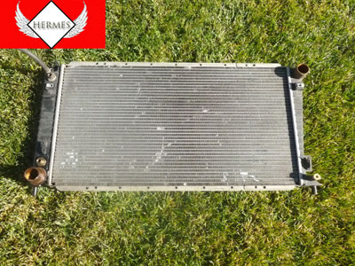 1998 Ford Expedition XLT - Radiator