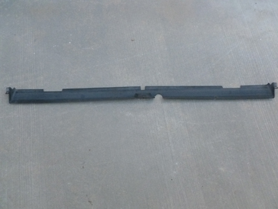 1998 Ford Expedition XLT - Rear Behind Bumper Trim