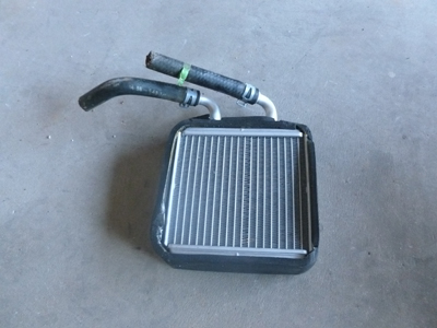 1998 Ford Expedition XLT - Rear Heater Core