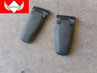 1998 Ford Expedition XLT - Rear Liftgate Window Hinges