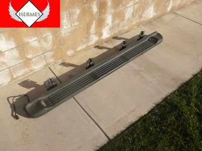 1998 Ford Expedition XLT - Running Board, Left