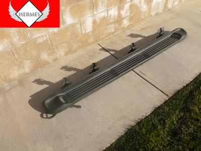 1998 Ford Expedition XLT - Running Board, Right