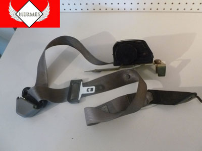 1998 Ford Expedition XLT - Seat Belt Assembly, Left Front