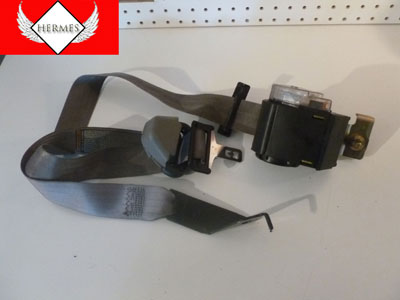 1998 Ford Expedition XLT - Seat Belt Assembly, Right Front