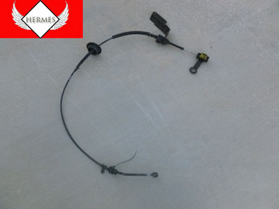 1998 Ford Expedition XLT - Transmission Shifter Cable1