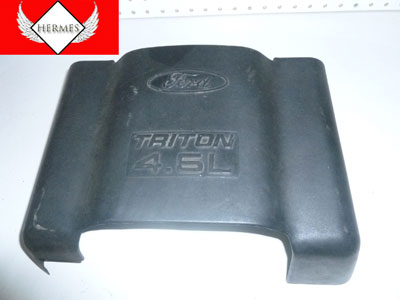 1998 Ford Expedition XLT - Triton 4.6L Engine Cover Trim