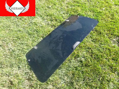 1998 Ford Expedition XLT- Lift Gate Rear Window Glass