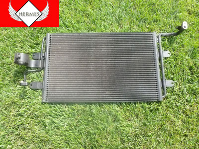 2000 Audi TT Mk1 / 8N - Air Conditioner AC Condenser Condenser 1J0820411D
