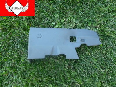 2000 Audi TT Mk1 / 8N - Center Console Dash Foot Well Trim, Left  8N1815157