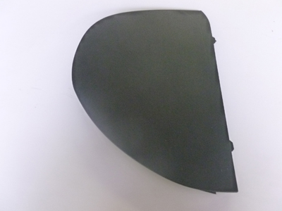 2000 Audi TT Mk1 / 8N - Dash Door Jam Trim End Piece Cover Cap, Right 8N0857086