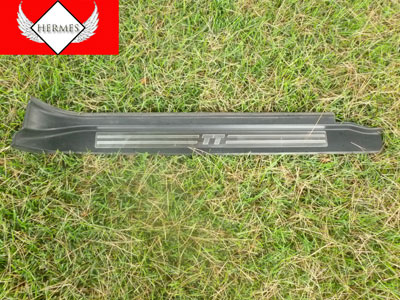 2000 Audi TT Mk1 / 8N - Door Sill Entrance Plastic Trim, Right Outer 8N0853492C