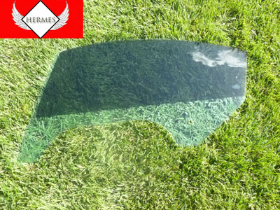 2000 Audi TT Mk1 / 8N - Door Window Glass, Left 8N8845201