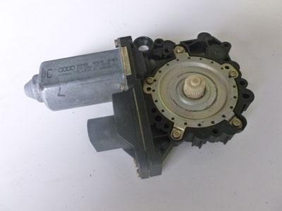 2000 audi tt mk1 8n door window regulator motor left