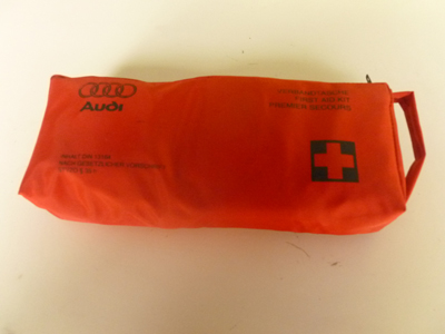 2000 Audi TT Mk1 / 8N - First Aid Kit 8N0860282